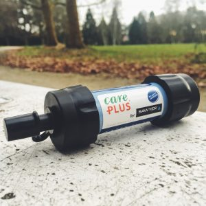 Care Plus waterfilter kerstcadeau