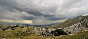 Dinara – Climbing the Highest Point in Croatia