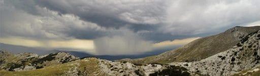 Dinara Croatia