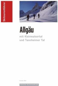 Skitourenführer Allgäu