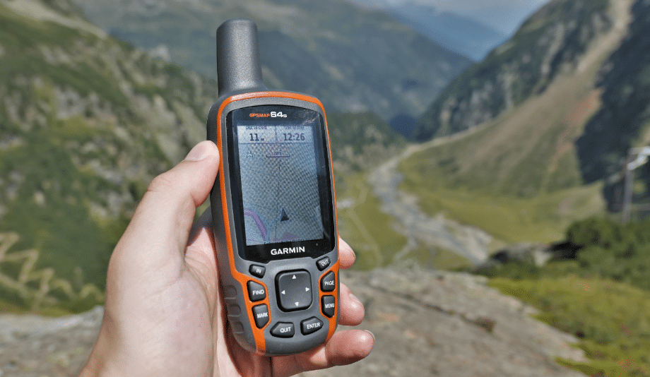 Download Garmin Maps Free on