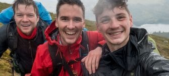 3-daagse Trektocht In Het Lake District