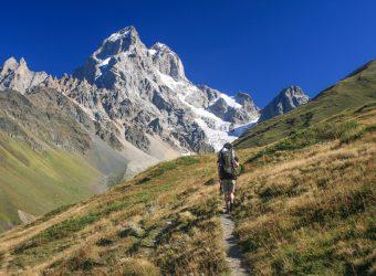 7-Day Hike In Upper Svaneti – Georgia