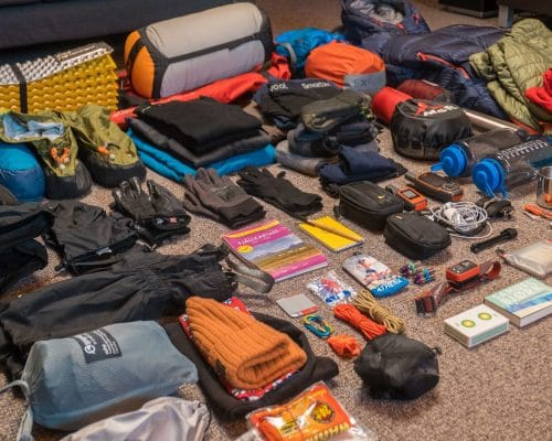 7 Christmas Gifts For Adventurers