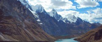 Huayhuash Trekking in Peru