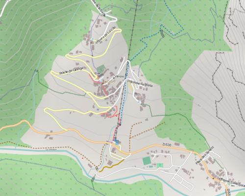 Install Free Maps on Garmin BaseCamp (Openstreetmap)