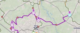 Eenvoudig Een GPS Fietsroute Maken